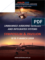 AS2009 Uav Brochure