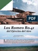 Romeo Ro41 (Jlgs)
