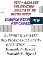 Analyse Exploitation Control e Bet on Durc i