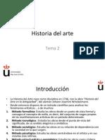 EP T2 (Historia Del Arte)