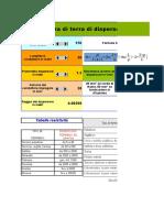 Calcolo Resistenza Di Terra Conduttore Rettilineo (Version 1)