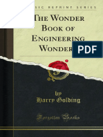 The Wonder Book of Engineering Wonders