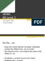Wk 2 UD302 Noun Prefix