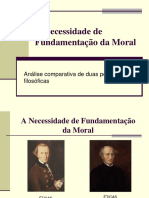 KANT - MILL.ppt