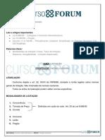 Direito Administrativo - Rafael Oliveira - Aula 01_Licitação