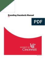 Uc Branding Standards