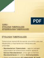 Etiologia Si Epidemiologia Tuberculozei