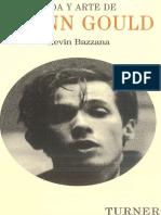 BAZZANA, K. - Vida y Arte de Glenn Gould