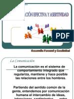 ComunicaciónEfectiva -ppt