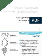 08. Protein Terapetik