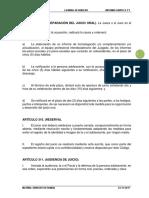 Informe Lic Guillermina