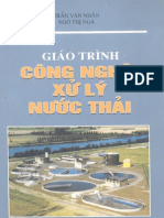 Cong Nghe Xu Ly Nuoc Thai