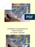 Passe compose - Saint Exupery.ppt