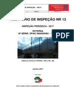 PIRIPIRI - RELATÓRIO DE INSPEÇÃO DE VASO DE PRESSÃO - NR13.docx