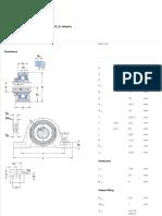 Y-bearing Plummer Block Units - SYJ 20 KFH