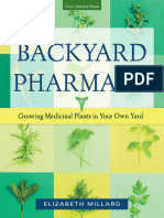 Millard, Elizabeth-Backyard Pharmacy.epub