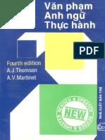SACH VAN PHAM ANH NGU THUC HANH A PRACTICAL ENGLISH GRAMMAR  AJThomson AVMartinet.pdf