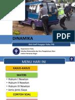 3.FIS100-DINAMIKA-2016.ppt