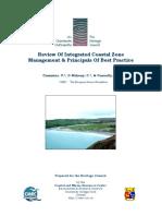 Coastal Zone Review