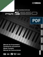 Manual do PSR 550.pdf