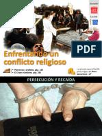 Lección 23 - Enfrentando Un Conflicto Religioso