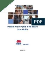 Pfp Bedboard User Guide
