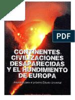 Continentes y Civilizaciones Desaparecidas.pdf