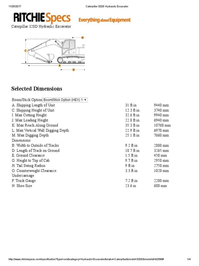 Wiring Diagram Cat 320d Excavator Hydraulic System Schematic 2016