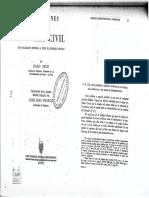 DCII. S2 BRUGI BIAGIO. Hechos constitutivos o extintivos de la relación jurídica o hechos jurídicos - LECTURA 4.pdf