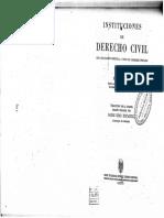 BRUGI BIAGIO. de La Representación y La Ratificación - LECTURA 2