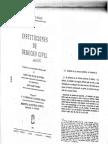 BARASSI LODOVICO. Contenido de Los Negocios Jurídicos. La Condición - LECTURA 2