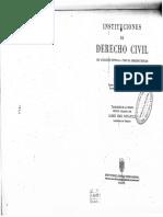BRUGI BIAGIO. de Los Caracteres Accidentales Del Acto Jurídico - LECTURA 4