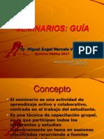 Seminarios.guía Inicial