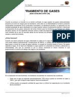 Gas Cooling Cfbt-us (Trad Jr)