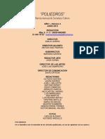 POLIEDROS IV