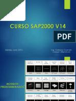 Presentacion Sap2000v14 GG