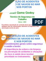 Navios Godoy