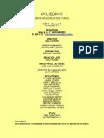 POLIEDROS IX