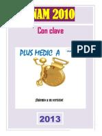 Enam 2010-A Con Clave