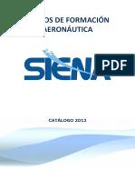 Cursos de Formacion Aeronautica - Siena