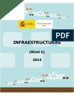 Nivel 1 Manual Infraestructuras