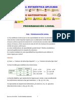 Pau Programacion