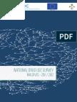 DrugNational Drug Use Survey - Report