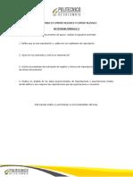 Actividad Módulo 2 Importaciones (1)