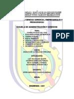 Monografia Competitividad Del Pais - Luxo Velasquez