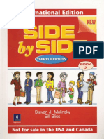 Side by Side 2 Student's Book