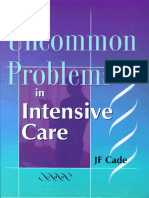 Uncommon Problems in Icu