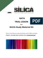 NATA Trial Lesson