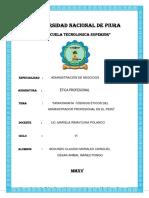 Monografa Cdigosticosdeunadministradorprofesionalenelper PDF 150821183053 Lva1 App6892