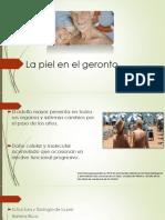 La Piel en El Geronto Dr. Arturo Alday 2b